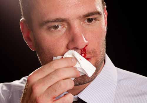 Frische Blutflecken Entfernen Frisches Blut Auswaschen